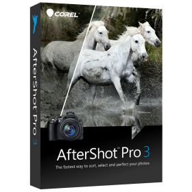 Corel AfterShot Pro 3 License