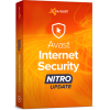 avast! Internet Security Nitro