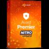 avast! Premiere Antivirus Nitro
