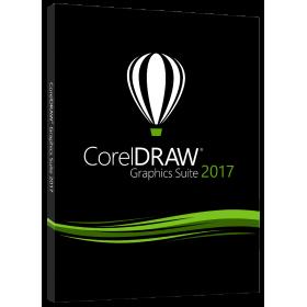 CorelDRAW GS 2017