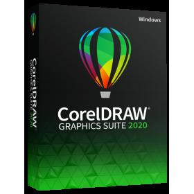 CorelDRAW GS 2021 ESD