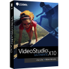 Corel VideoStudio Ultimate X10 Windows