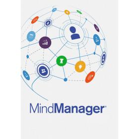 Купить MindManager 2019 для Windows