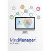 MindManager 11 для MAC