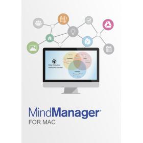 Купить MindManager 11 для MAC OS