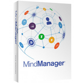 Купить MindManager 2019 Enterprise