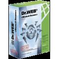 """Dr.Web """"Малый бизнес"""" комплект"""