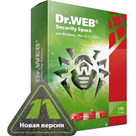Dr-Web Security Space