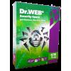 Dr.Web Security Space на 3 месяца