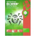 Продление Dr.Web Security Space