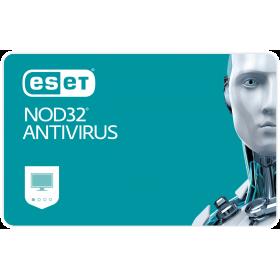 Подписка на NOD32 Corporate Antivirus