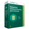 Kaspersky Internet Security for Android на 1 год