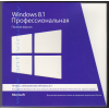 Windows Pro 8.1 32-bit/64-bit RUS not for Russia BOX