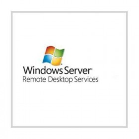 Windows Remote Desktop Client Access License per User