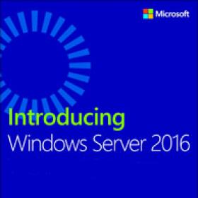 Windows Server Standard 2016 OLP NL CoreLic