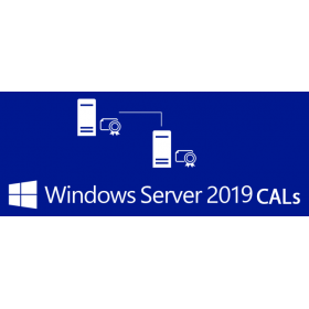 Windows Server CAL WinSvrCAL 2019 SNGL OLP NL UsrCAL