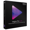MAGIX (Sony) Creative Software Vegas Pro 14 Suite